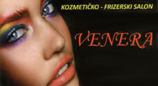 BEAUTY SALON VENERA Hairdressers Belgrade