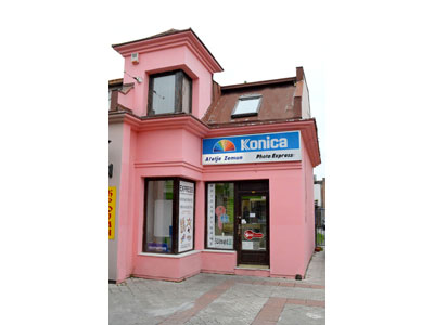 PHOTO STUDIO AND PHOTOCOPING MB ZEMUN Photo Beograd