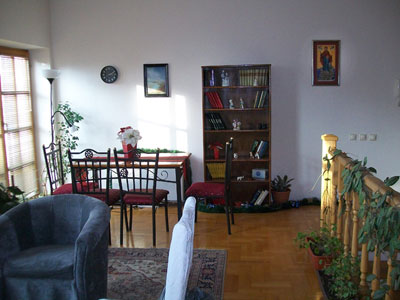 DOM ZA STARE MINEMA Homes and care for the elderly Beograd