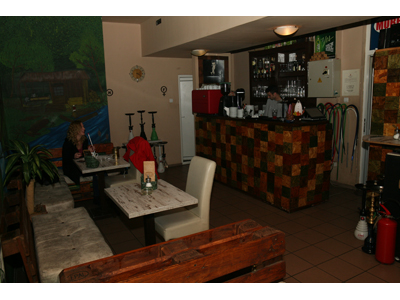 CAFFE WOOD LOUNGE Bars and night-clubs Beograd