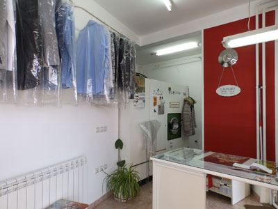 BRANIMIR DRY CLEANING AND LAUNDRY Dry-cleaning Beograd