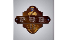 PUB 23 Beer shops Belgrade
