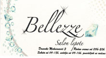 BELLEZZE BEAUTY SALON Hairdressers Belgrade