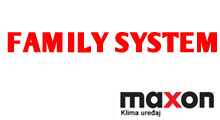 FAMILY SYSTEM GROUP Air conditioning Belgrade