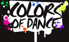 THE COLORS OF DANCE