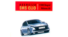 SMS CLIO AGENCY Ownership Transfer, car registration Belgrade