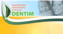 DENTIM DENTAL OFFICE Dental surgery Belgrade