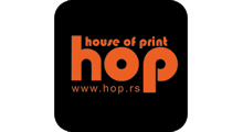 HOP LARGE FORMAT PRINTING Graphic services Belgrade
