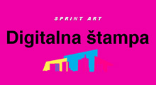 ŠTAMPARIJA SPRINT ART