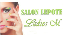 SALON LEPOTE LADIES M