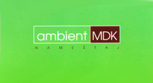 AMBIENT - MDK Furniture saloons Belgrade