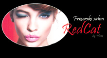 RED CAT BY JELENA Professional Make up Belgrade