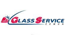 AUTO STAKLA GLASS SERVICE - INFINITY CHROME