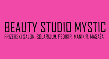 BEAUTY STUDIO MYSTIC Beauty salons Belgrade