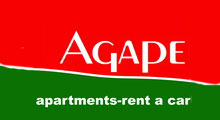 AGAPE RENT A CAR