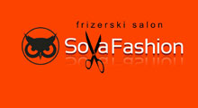 FRIZERSKI SALON SOVA FASHION