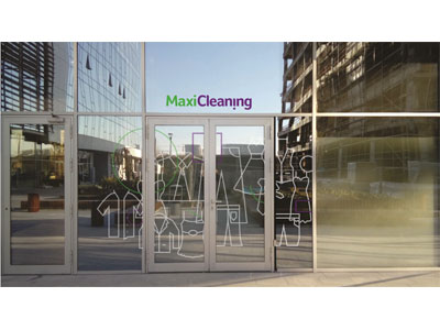 MAXI CLEANING Dry-cleaning Beograd