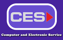 CES SERVICE FOR COMPUTERS AND PRINTERS Computers - Service Belgrade