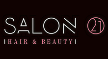 BEAUTY SALON 21