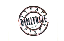 DIMITRIJE STEAK & PIZZA Pizzerias Belgrade