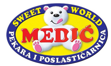 MEDIC CAKES AND COOKIES Catering Belgrade