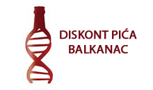 BALKANAC DRINK STORE Distribution of drinks Belgrade