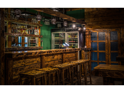 WESTERN PUB Bars and night-clubs Beograd