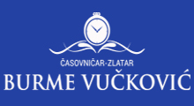 BURME VUCKOVIC Jewelry Belgrade