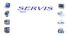 EXIL TV SERVIS DULE TV, video servis Beograd