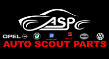 AUTO SCOUT PARTS Replacement parts Belgrade
