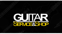 GUITAR SERVICE Music instruments Belgrade