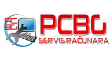 PCBG SERVICE TV, video service Belgrade
