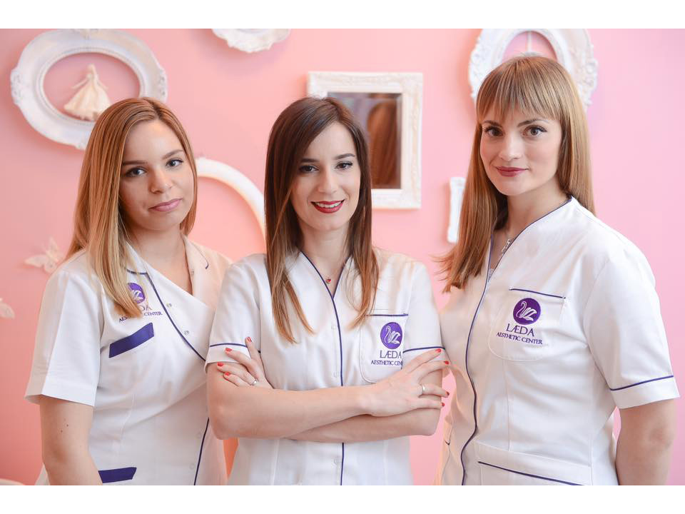 LAEDA AESTHETIC CENTER Body lifting Beograd