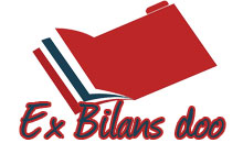 EX BILANS DOO Book-keeping agencies Belgrade