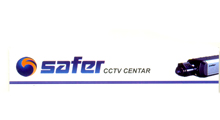 SAFER CCTV CENTER Security systems and equipment Belgrade