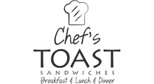 CHEFS TOAST - SANDWICH SHOP