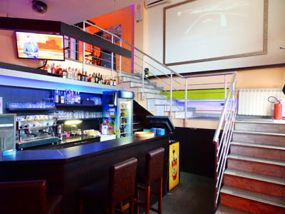 DESPOT KAFE Bars and night-clubs Beograd