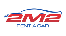 2M2 REGISTRACIJA VOZILA I RENT-A-CAR