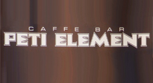 CAFFE PETI ELEMENT Bars and night-clubs Belgrade