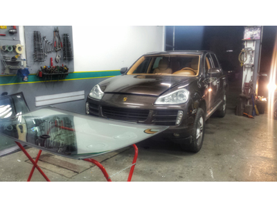BGD AUTO GLASS Car glasswork Beograd