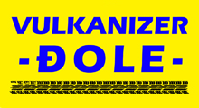 DJOLE TIRE REPAIR Tire repair Belgrade