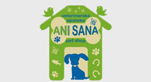 ANISANA - VETERINARY CLINICS AND PET SHOP Pets, pet shop Belgrade