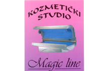 MAGIC LINE BEAUTY SALON Professional Make up Belgrade