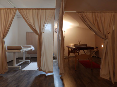 BEAUTY & RELAX BY BOJANA Beauty salons Beograd