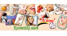 IN DERMA BEAUTY SALON Masage Belgrade