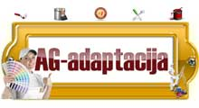 AG ADAPTATION - PAINTWORK AND ADAPTATION PAINTERS Belgrade