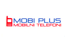 MOBI PLUS Mobile phones service Belgrade