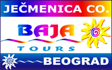 BAJA TOURS Travel agencies Belgrade