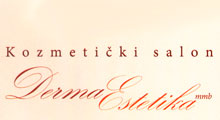 DERMA ESTETIKA Beauty saloons Belgrade