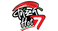 PIZZA HOT 7 Pizzerias Belgrade